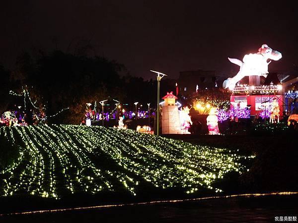 86-2014年台北燈節