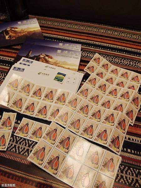 06-西藏 寄明信片(我是吳酸酸)