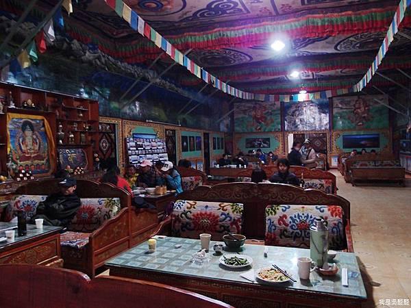 23-西藏納木措寄明信片(我是吳酸酸)