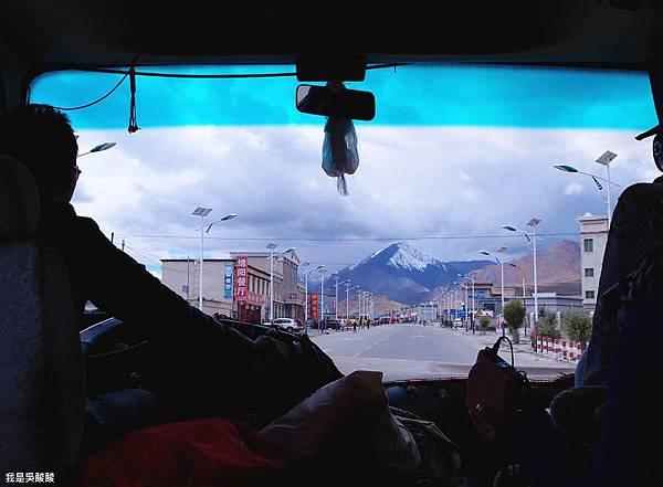 16-西藏日喀則(我是吳酸酸)