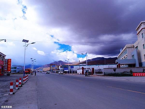 23-西藏日喀則(我是吳酸酸)