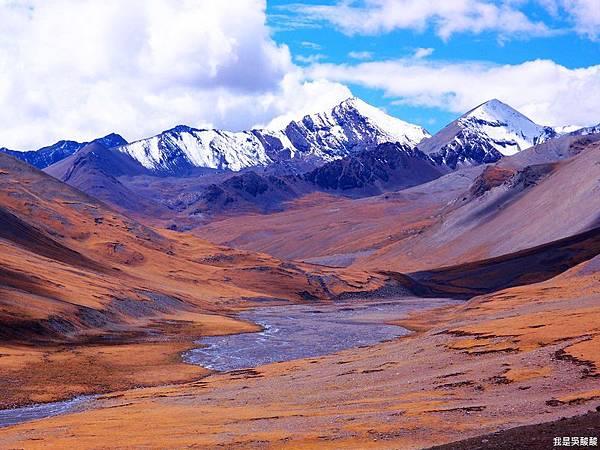 27-西藏日喀則(我是吳酸酸)