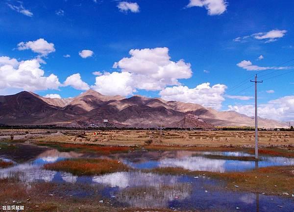 68-2西藏日喀則江孜 白居寺