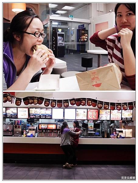 33-紐西蘭奧克蘭 吃胖胖之旅
