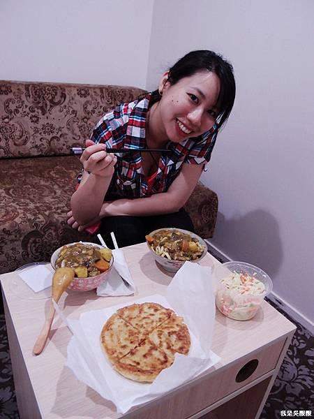 38-紐西蘭奧克蘭 吃胖胖之旅