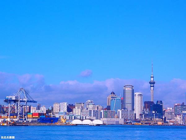 65-紐西蘭奧克蘭 吃胖胖之旅