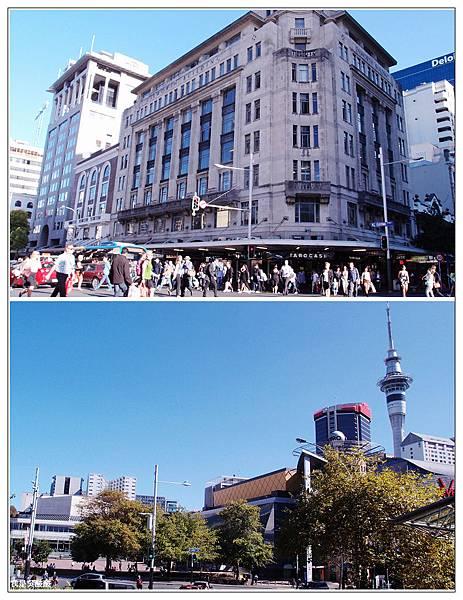 72-紐西蘭奧克蘭 吃胖胖之旅