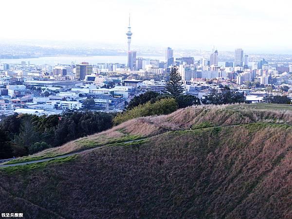117-紐西蘭北島奧克蘭 景點