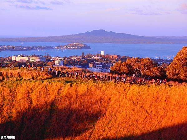 120-紐西蘭北島奧克蘭 景點