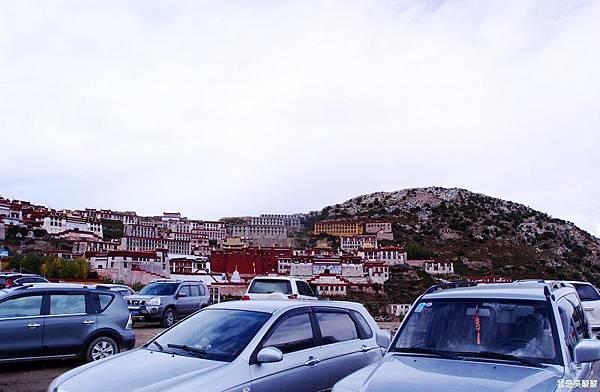 22-西藏拉薩前往山南甘丹寺.JPG