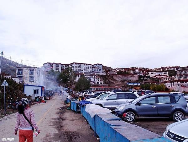 23-西藏拉薩前往山南甘丹寺.JPG