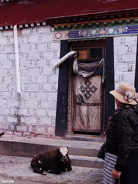 37-西藏拉薩前往山南甘丹寺.JPG