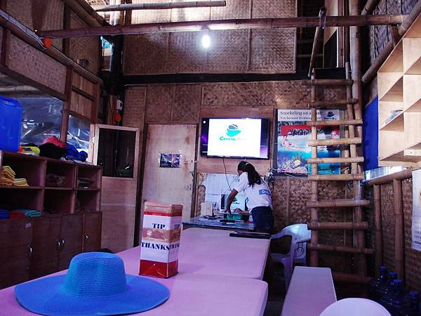 02-Boracay Crystal Boat划水晶船.JPG
