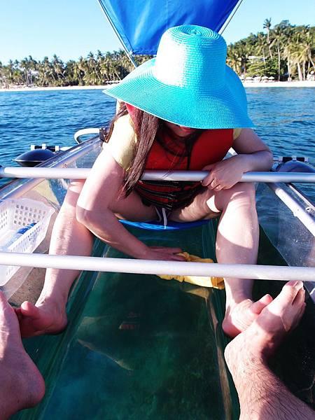 12-Boracay Crystal Boat划水晶船.JPG
