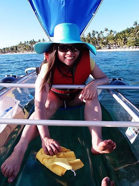 13-Boracay Crystal Boat划水晶船.JPG