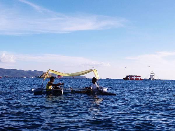 17-Boracay Crystal Boat划水晶船.JPG