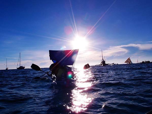 22-Boracay Crystal Boat划水晶船.JPG
