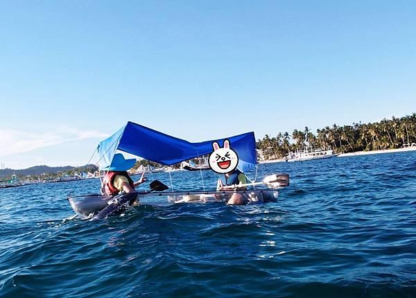 26-Boracay Crystal Boat划水晶船.jpg