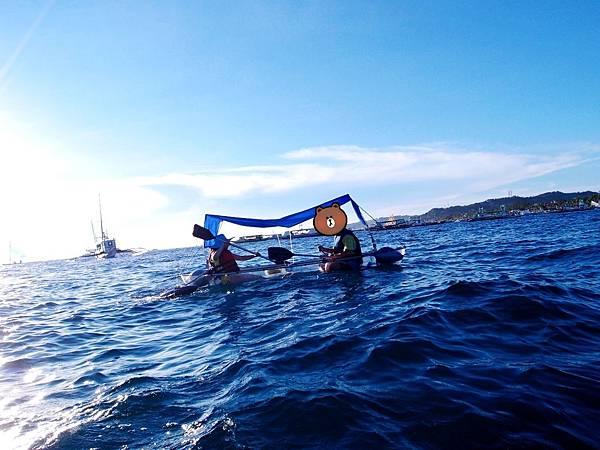 27-Boracay Crystal Boat划水晶船.jpg