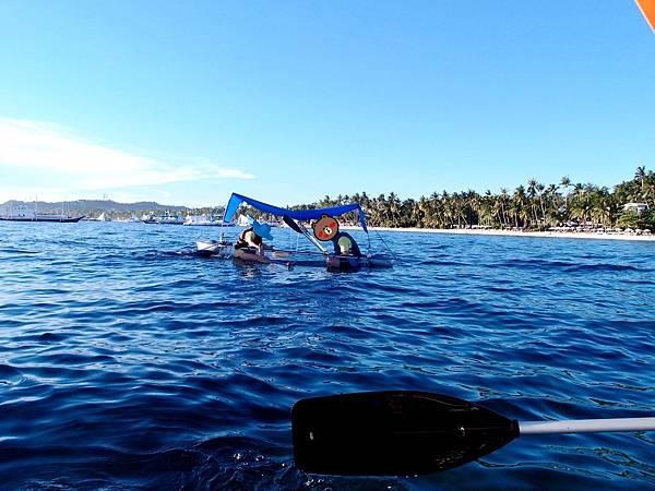 29-Boracay Crystal Boat划水晶船.jpg