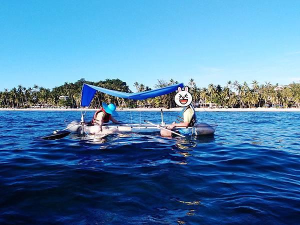 31-Boracay Crystal Boat划水晶船.jpg