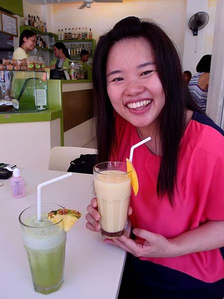 07-長灘島Lemon Cafe