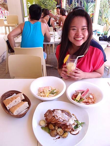 13-長灘島Lemon Cafe