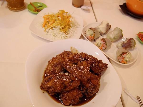 22-長灘島韓式炸雞