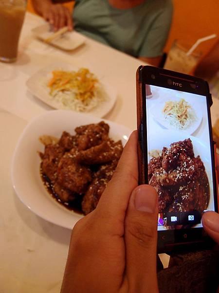 24-長灘島韓式炸雞
