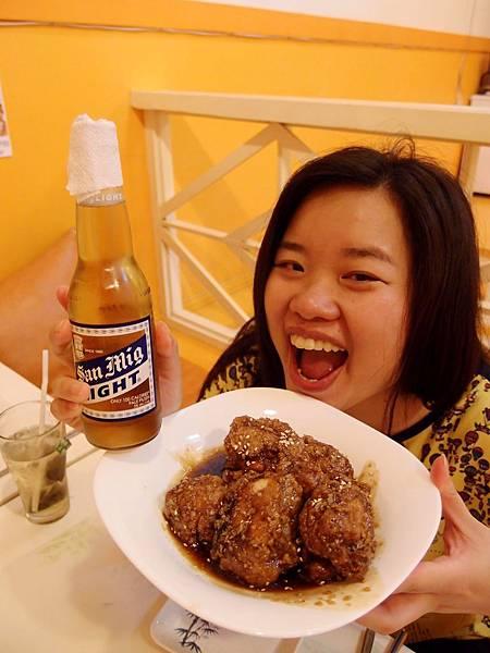 25-長灘島韓式炸雞