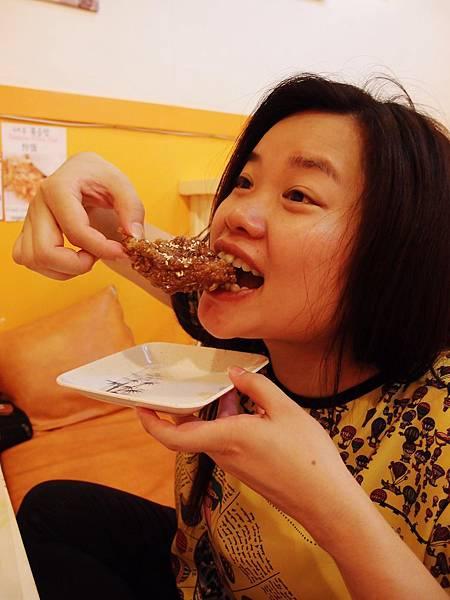 26-長灘島韓式炸雞