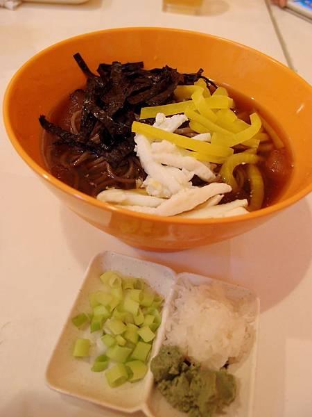 31-長灘島韓式冷麵