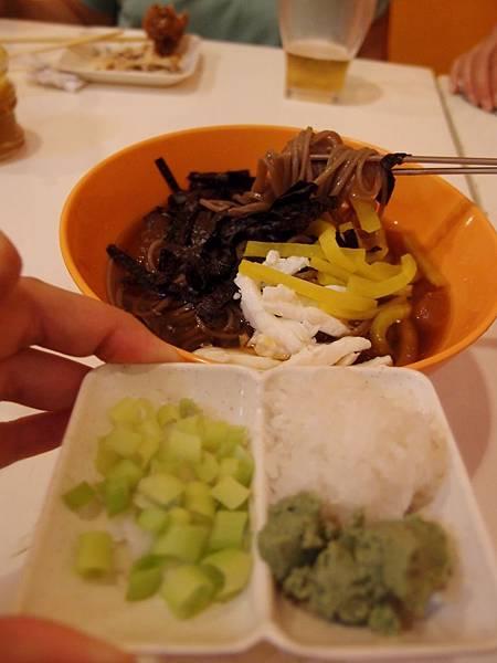33-長灘島韓式冷麵