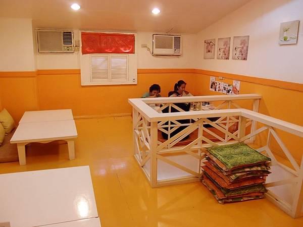 35-長灘島韓式餐廳