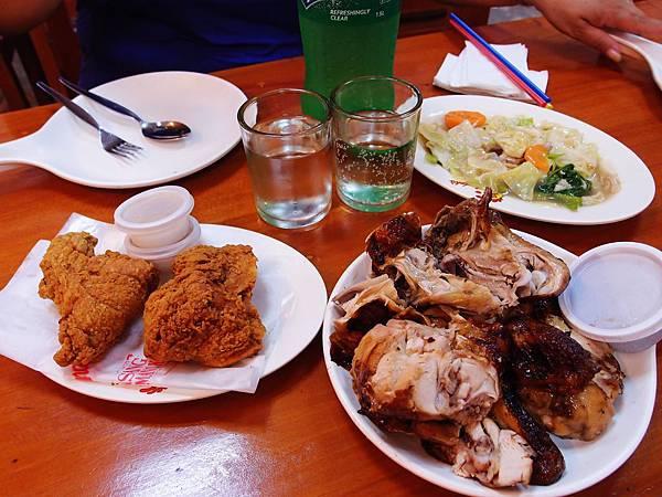 55-ANDOK'S烤雞