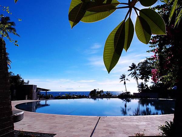 39-Asya Premier Suites Boracay游泳池
