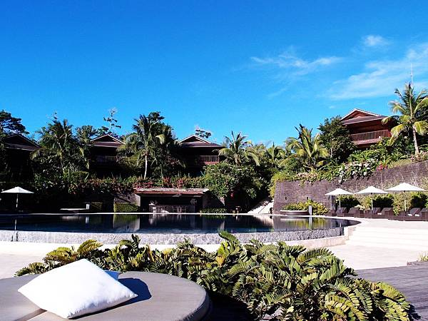45-Asya Premier Suites Boracay游泳池