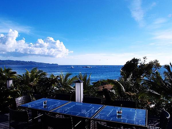 47-Asya Premier Suites Boracay游泳池