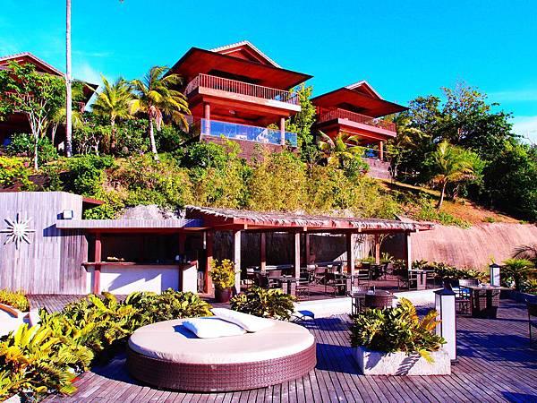 48-Asya Premier Suites Boracay游泳池