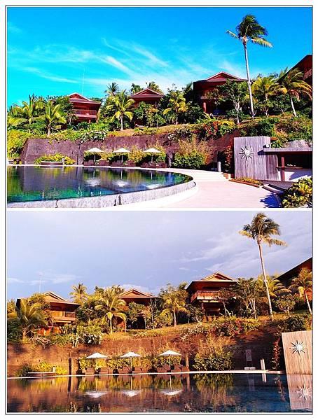 51-Asya Premier Suites Boracay游泳池