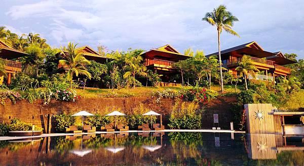 52-Asya Premier Suites Boracay游泳池