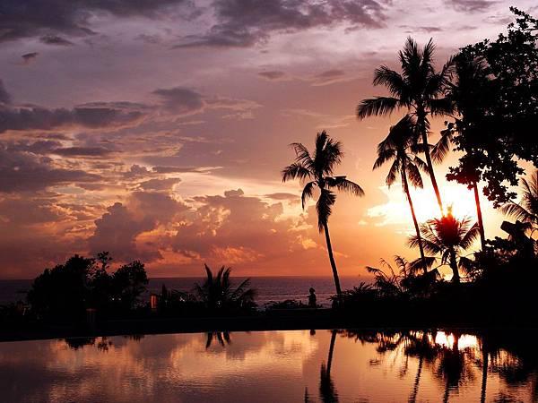 53-Asya Premier Suites Boracay游泳池