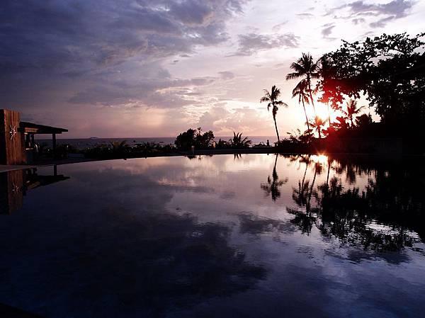 55-Asya Premier Suites Boracay游泳池