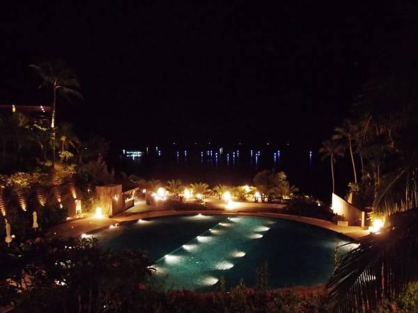 56-Asya Premier Suites Boracay游泳池