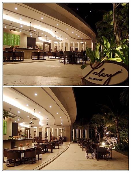 59-Asya Premier Suites Boracay餐廳