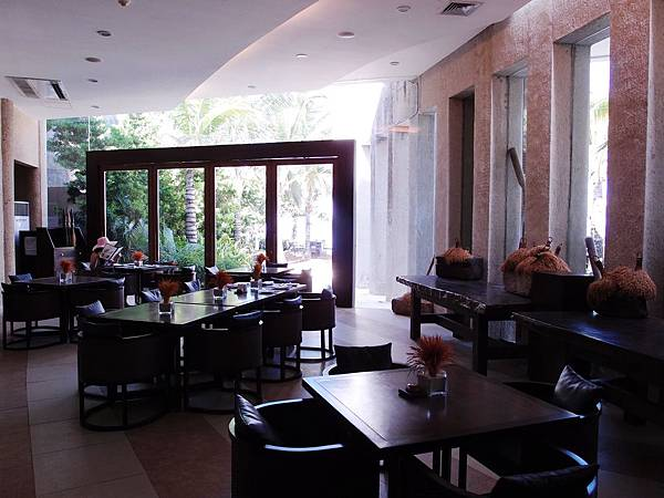 60-Asya Premier Suites Boracay餐廳