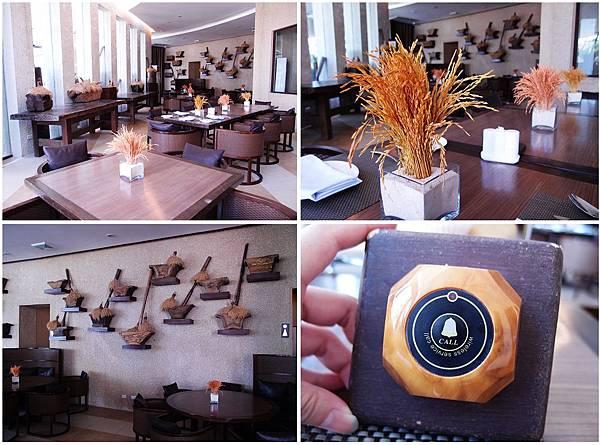 61-Asya Premier Suites Boracay餐廳