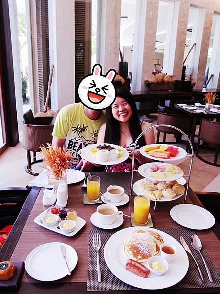 62-Asya Premier Suites Boracay餐廳