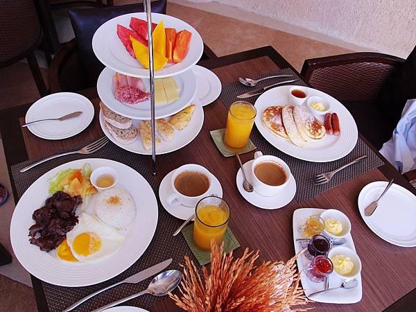 63-Asya Premier Suites Boracay餐廳