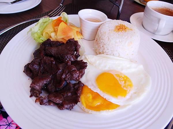 64-Asya Premier Suites Boracay餐廳